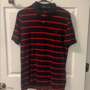 Polo By Ralph Lauren Men's short slve Polo medium